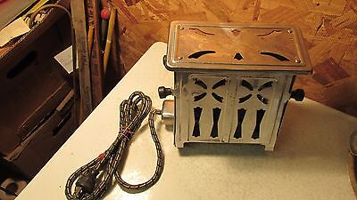 1930 Challenge Toaster E 10552 Parts