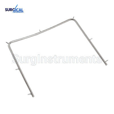 "Child Rubber Dam Frame 5"" Surgical Dental Instruments"