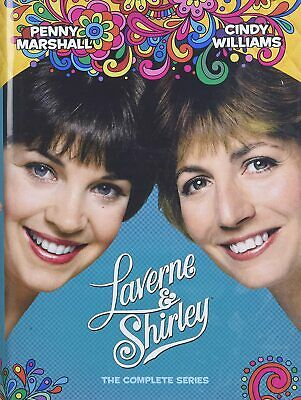 Laverne & Shirley Complete Series ~ Season 1-8 (1 2 3 4 5 6 7 8) NEW 28-DISC DVD