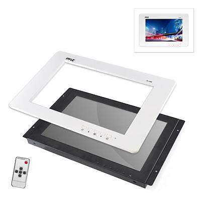 New  Home Wall Video Monitor 12.5'' Inch Screen For Surveillance HD LCD Display