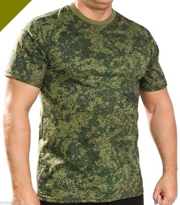 T-Shirt Zifer Zifra Russische Armee Gotcha Paintball Angeln Outdoor Russland