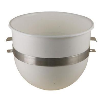 20 Qt Plastic Mixer Bowl For Hobart Models