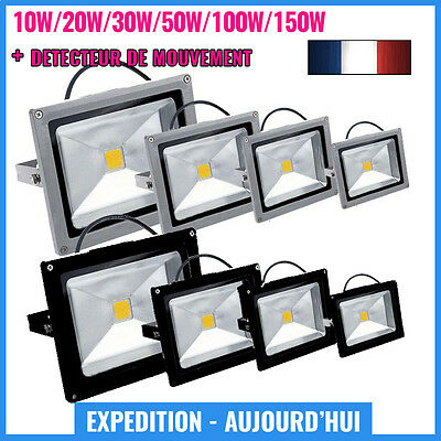 Proyector led exterior ip65 10w 20w 30w 50w 70w y for Projecteur led exterieur 100w