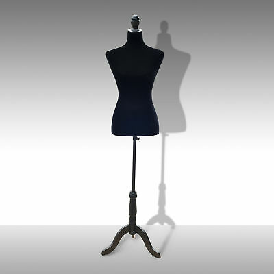 New Female Mannequin Dress Form Torso Tailor Dressmaker Stand Display Adjustable