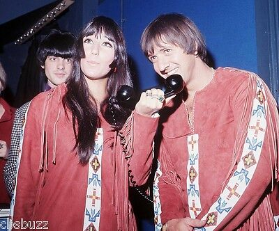 Sonny And Cher - Music Photo #58