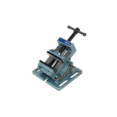 """Wilton 11754 4"""" Jaw Cradle Style Angle Drill Press Vise 4"""" Opening 1.5"""" Depth"""