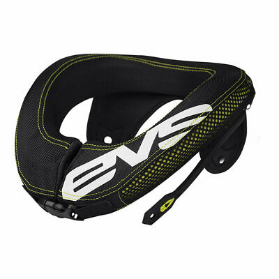 Evs R3 Mx Motocross Neck Protector Race Collar Off Road Bike Helmet Brace Guard