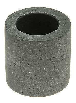 Graphite Crucible - 1.75in. Diax1.75in. Deep