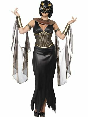 Ancient Egyptian Cat Goddess Adult Costume