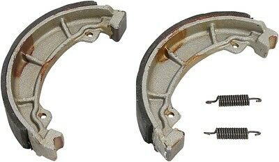 EBC Standard Organic Brake Shoes - 820 for 07-14 Kymco Super 8 Applications