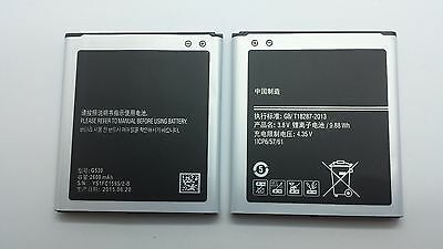 Lot Of 4 New Battery For Samsung G530 Sm-G530 G530A Galaxy Grand Prime Cricket