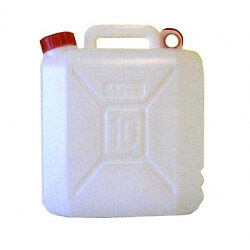 Yellowstone Jerry Can 10L Bbqs & Outdoor Heating
