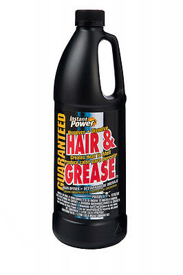 Instant Power Hair Grease Remover 1ltr