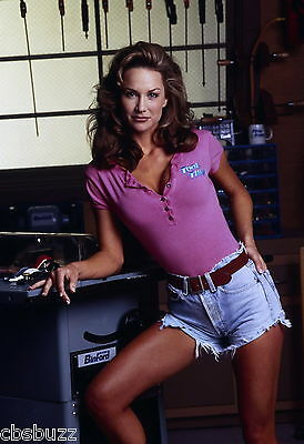 Debbe Dunning - Tool Time Girl From Home Improvement - Tv Show Photo #54