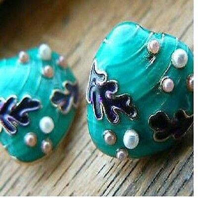 Earrings Stud School Girls Unusual gift for her Neice Grand daughter Sister