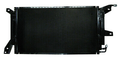1972-81 Firebird HI-PO A/C Condenser, Parallel Flow Air Conditioning AC 134a