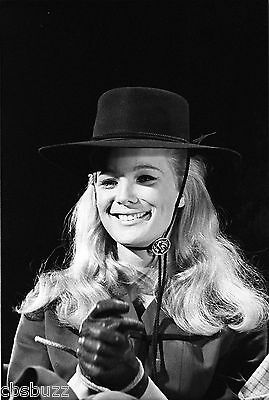 Linda Evans - The Big Valley - Tv Show Photo #5