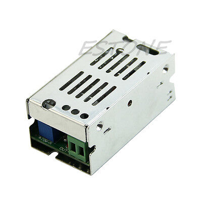 Automatically Step Up/Down Regulator Module with Constant Current Function 5A