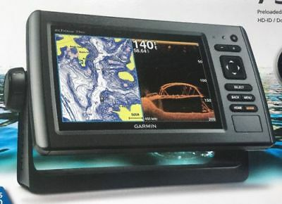 Lowrance HOOK-4 GPS Fishfinder/Chartplotter Combo,NEW,FREE SHIPMENT!!