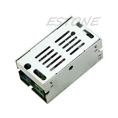 1pc 5A High Current DC-DC Boost Buck Automatically Step Up Down Power Converter