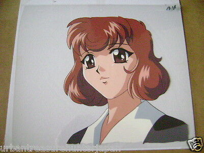 Vampire Princess Miyu  Anime Production Cel 5