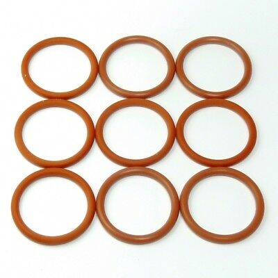 DeLonghi Seal Sealings O-Ring 36x4 Gasket for Infusion piston Brewing group