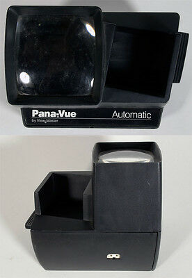 Pana-Vue Slide Viewer For Parts