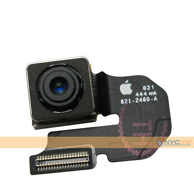 """ORIG Rear Back Main Camera Lens Flex Cable Replacement for Apple iPhone 6 4.7"""""""