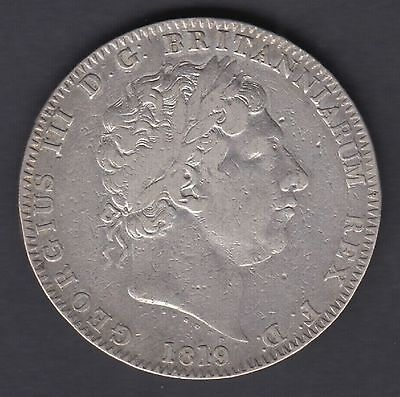 M68 England Uk 1819 5 Crown Great Britain