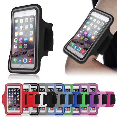 Walkout Running Jogging Sports Gym Armband Case Cover For Xiaomi Mi 3 4 5 Note