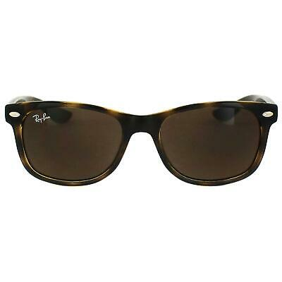 Rayban Junior Sunglasses 9052S Havana Brown 152-73