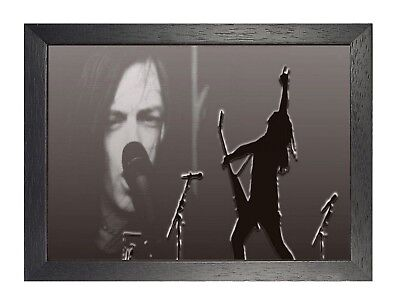 24 Bullet For My Valentine Print Welsh Rock Band Photo Heavy Metal Music Poster