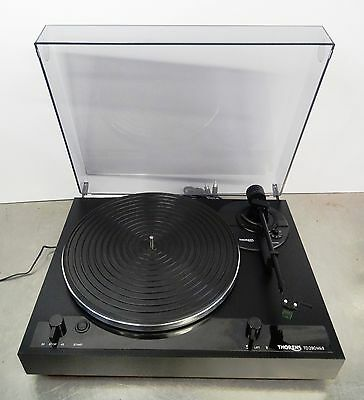 thorens td 280 mk ii turntable. Black Bedroom Furniture Sets. Home Design Ideas