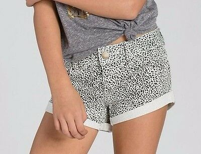 11278c04e8892 2015 NWT YOUTH GIRLS BILLABONG DESERT DREAMZ PANTS $45 M multi ...