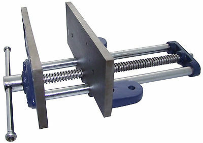 NEW Am-Tech DIY Tools 8'' Wood Working Vice
