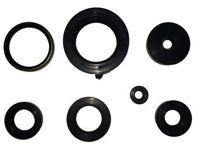 New Engine Oil Seal Set Kit for Honda CB360 CL360 CJ360 360 Twins CB CL CJ G T