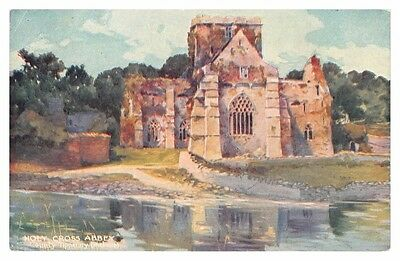Holy Cross Abbey - Tipperary - old Compagnie Ocean, Paris postcard