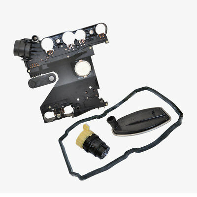 For Mercedes Transmission Conductor Plate + Connector + Filter + Gasket 722.6