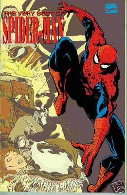 The Very Best of Spiderman (TPB,USA)