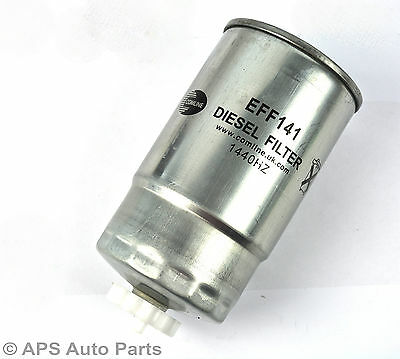 LDV Peugeot Fuel Filter NEW Replacement Service Engine Car Petrol Diesel