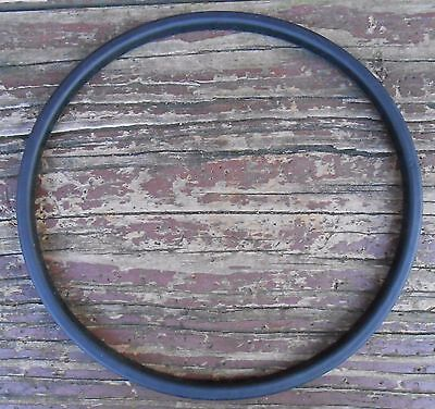 """Alesis 12"""" Rim Protector / Hoop Cover fits 12"""" RealHead Pad - NEW NEW NEW"""