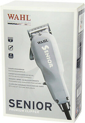 Wahl Senior Professional Adjustable Clipper w/ V9000 Motor #8500