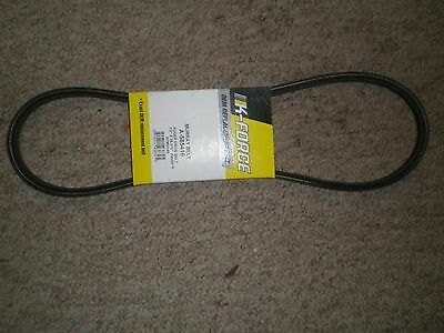 "KEVLAR Belt fits craftsman snowblower 585416, 585416ma EXACT SIZE 1/2"" X 38.375"""