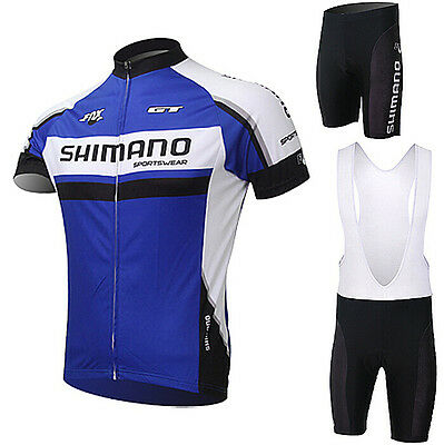 New Style HOT Cycling Jersey Trouser Bib Short Pants Short Set Bicycle Wear Suit