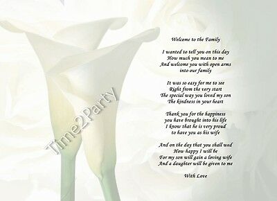 TO MY DAUGHTER Poem Personalised with ANY PHOTO Birthday