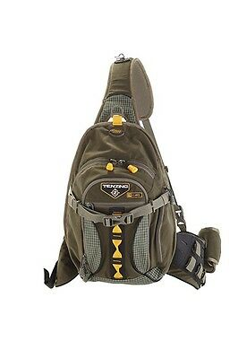 Tenzing 1140 Olive Single Sling Archery Pack Bag - Hunting - Shooter Friendly