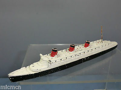 """DINKY TOYS MODEL  No.52a  CUNARD """"QUEEN MARY"""""""