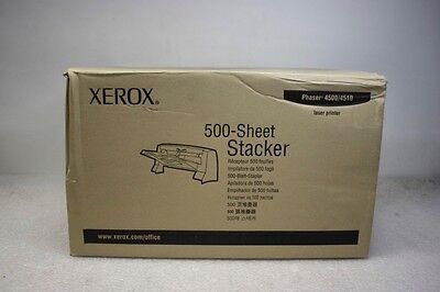 *Genuine* Xerox 097S03764 500 Sheet Stacker Phaser 4500 4510 Laser Printer
