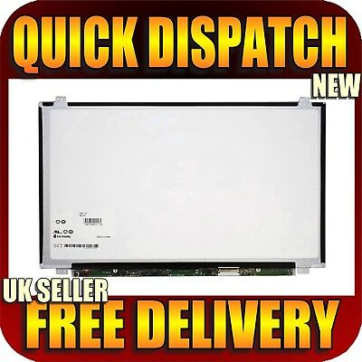 BRAND NEW OEM REPLACEMENT SCREEN for N156BGE-L41 REV.C5 CHI MEI 40 Pin
