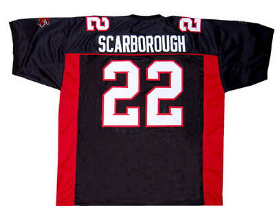 8d64e79fc75 Mean Machine Longest Yard Movie Jersey Nate Scarborough New Any Size